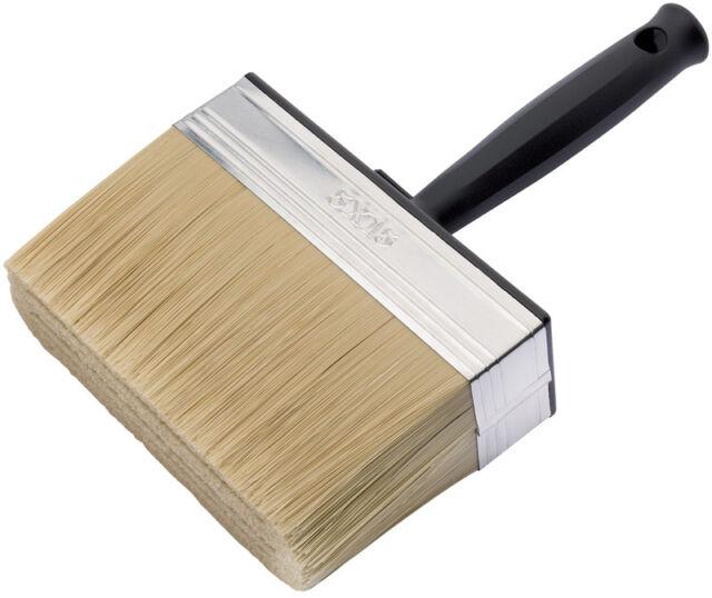 Genuine DRAPER Ceiling-Paste Brush (150mm) 82519