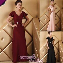 ♥Abendkleid, Cocktailkleid Größe 34 bis 58 +NEU+3 Farben zur Auswahl+NEU♥