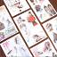 6 Sheets Mo Dao Zu Shi Self Adhesive Stickers PVC DIY Scrapbooking Decoration
