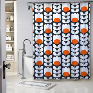 Image Is Loading Luxury Beauty Design Orla Kiely Pattern Best Quality