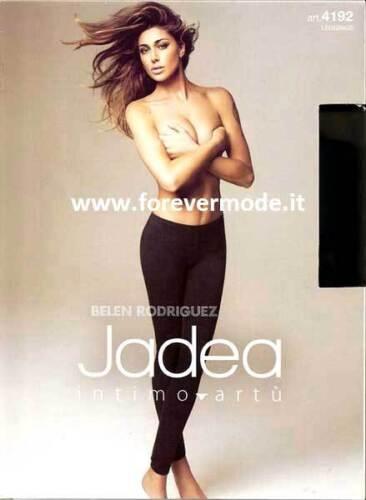 Leggings woman Jadea long in soft stretch cotton winter art 4192