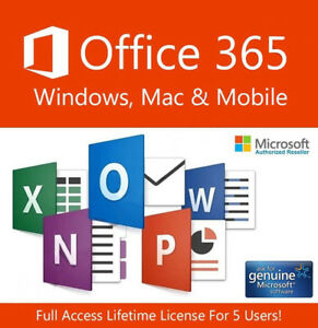 INSTANT-Microsoft-Office-365-2016-Lifetime-Windows-Mac-amp-Mobile-5-Device-License