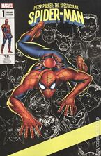 Peter Parker Spectacular Spider-Man (2017) #1 eBay Exclusive Cassaday Variant NM
