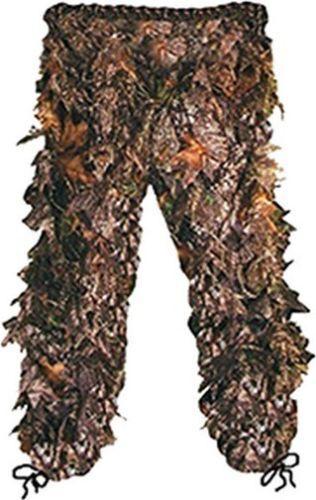 Shannon Outdoors 3D Bug Tamer Pants Mossy Oak Breakup Camo Size Medium