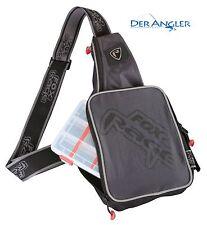 Fox Rage Voyager Tackle Sling Bag Schultertasche Raubfischtasche NLU031