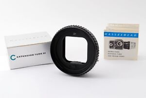 Hasselblad-Medium-Format-Camera-Extension-Tube-21-From-JAPAN-Excellent