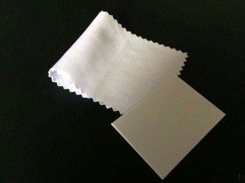 Reinigungstuch Mikrofasertuch Rakel für Olympus TG-Tracker