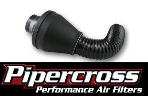 Pipercross Venom Custom Fit inducción Kit Seat Leon Mk1 1.8 t Cupra 180bhp