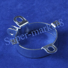 """1-3/8"""" 35mm Electrolytic Can Capacitor Clamp Tube Amp*4"""
