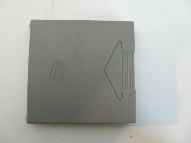 ORIGINAL Bosch Siemens Neff 166621 00166621 Deckel Reinigerfach Spülmaschine #00