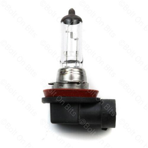 1 Cornering Halogen Bulb fits Range Rover Sport Front headlight//headlamp 35w H8