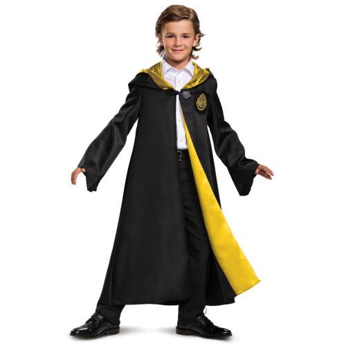 Deluxe Hogwarts Robe Harry Potter Child Halloween Costume