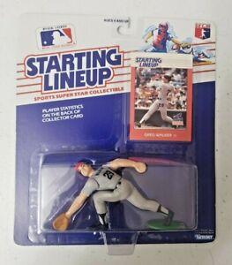 1988 MLB Starting Lineup Figure GREG WALKER White Sox
