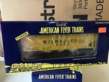 Lionel American Flyer AF Chesapeake /& Ohio 3-Bay Hopper #79090 # 6-44055