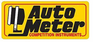 Auto-Meter-Sticker-R77-Racing-Race-Car