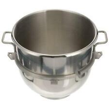 Genuine Hobart Vml60 Hobart Classic 60 Qt Mixer Stainless Steel Bowl New