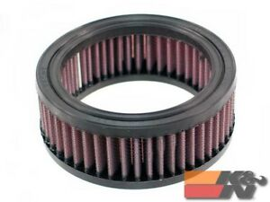 K&N Replacement Air Filter For H/D BAJA 100/SR100 70-74 HD-0300
