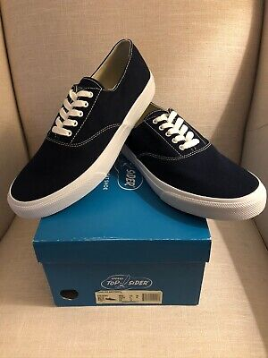 Sperry Top-Sider Classic Cloud CVO