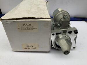 Starter Motor for Fiat Punto Mk2 118 1.2 Petrol 8V 16V 1993-2006