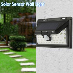 LED-Solar-PIR-Motion-Sensor-Wall-Lights-Outdoor-Garden-Security-Lamps-Waterproof