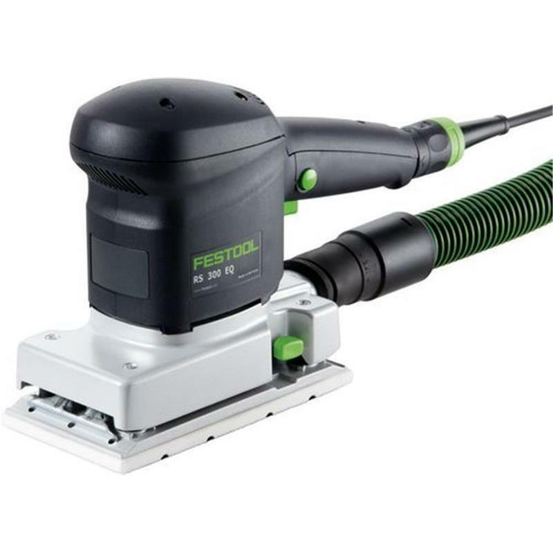 FESTOOL Rutscher RS300 EQ-Plus 93x175mm 230V im SYSTAINER  567845