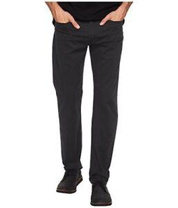 f3ef4007 NEW Levi's 502 Regular Taper Fit Jeans Men's size 33 x 32 Dark Wash ...