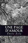 Une Page D'Amour by Emile Zola (Paperback / softback, 2012)