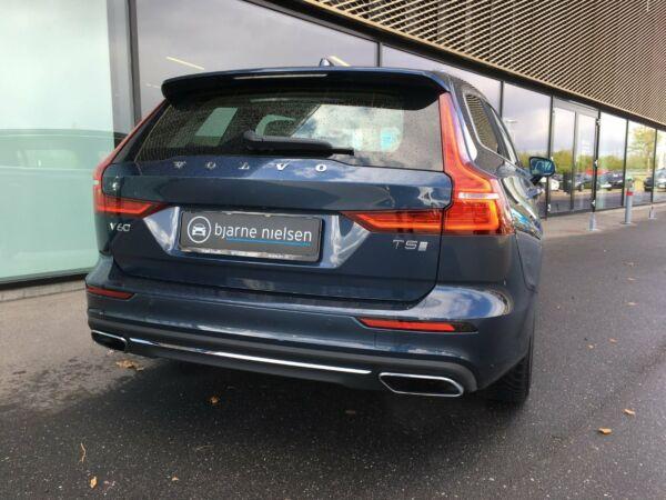 Volvo V60 2,0 T5 250 Inscription aut. - billede 5