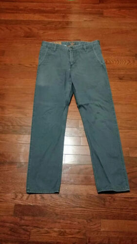 Dockers Alpha Khaki Slim Tapered Men's Pants (32x3