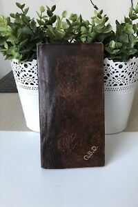 vintage-slim-wallet-Mini-Turtle-Buffalo-Leather-biofold-wallet-Made-In-Australia