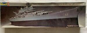 REVELL-1-720-Scale-Plastic-Model-U-S-S-New-Jersey