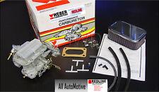 BMW 2002 1968-1976  High Performance Weber Carburetor Conversion Kit