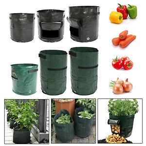 Potato-Grow-Planter-PE-Cloth-Planting-Container-Bag-Vegetable-Garden-Bag-Pouch