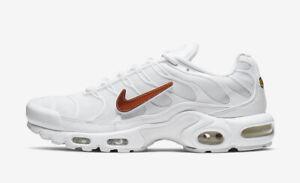 Nike-Air-Max-Plus-Tn-Tenis-masculino-varios-tamanhos-NOVO-Rrp-150-00