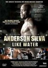 Anderson Silva Like Water 5016641118344 DVD Region 2 H