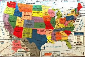 United-States-Wall-Map-by-Teacher-Tree-Poster-Size-Full-Color-40-x-28-inches