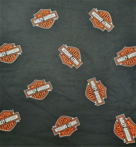 Harley Davidson Bandana Foulard All Over Print mhw40030
