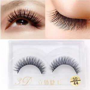 100-Real-3D-Mink-Fur-Hair-Natural-Long-Thick-Makeup-Eyelashes-False-Eye-Lashes
