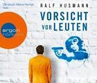 Vorsicht vor Leuten von Ralf Husmann (2010)