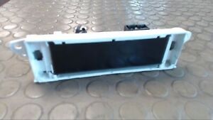 Display-bildschirm-9646652577-Peugeot-307-3-RFN-3-NFU-12-Monate-Garantie