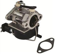 Tecumseh Carb Carburetor 640330-A 640072A 640034A w/ Fuel Shut Off Solenoid 17HP