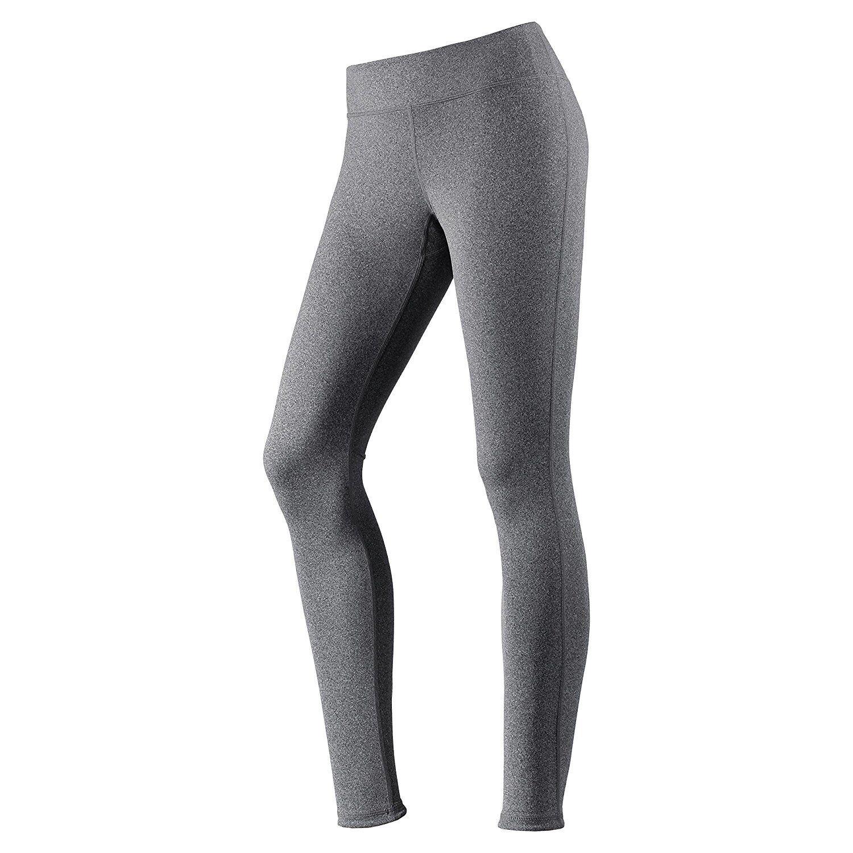 Marmot Everyday [ Erl XL] Donna Collant Pantaloni Outdoor Grigio Nuovo Originale