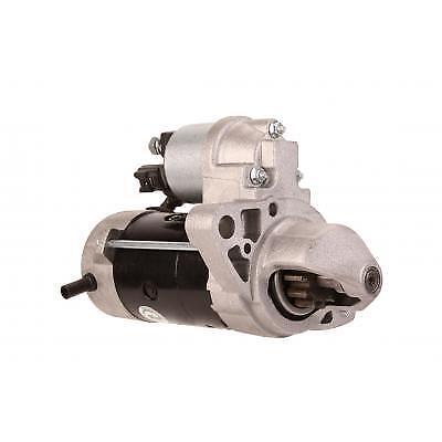 D-CAT DIESEL 2006-2017 nuovo motore di avviamento RAV4 TOYOTA RAV 4 D4D MK3 2.2 D-4D