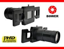 Slide Copier BOWER for NIKON 18-55mm lens