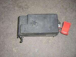 image is loading 1999-buick-century-engine-fuse-box-relay-block-