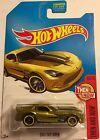 2017 Hot Wheels Super Treasure Hunt ~ Dodge SRT Viper