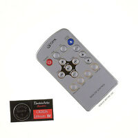 Brand Gpx Kccd6316dt Kitchen Radio Audio Remote Control