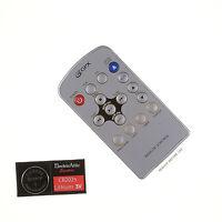 Brand Gpx Kccd6316dt Kitchen Radio Audio Remote Control