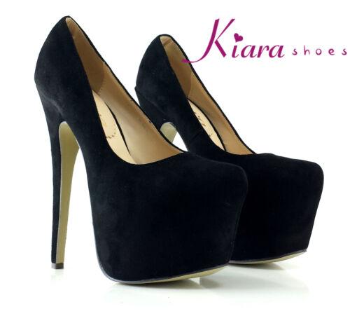 36 Talon Cm 40 À 20 Haute Chaussures De 1qwAp0E