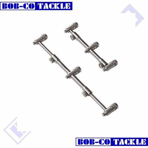 Chub Precision Lite 2-3 Rod Adjustable Buzz Bars